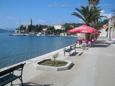 Appartements MAJA, Lopud, Croatie - photo 2