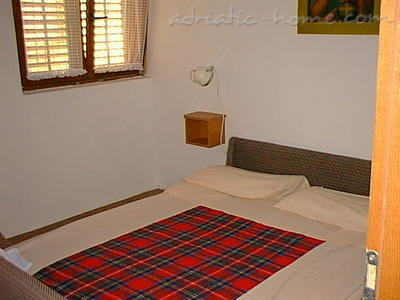Appartements NJIVICE, Krk, Croatie - photo 8