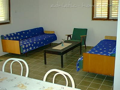 Appartements NJIVICE, Krk, Croatie - photo 6