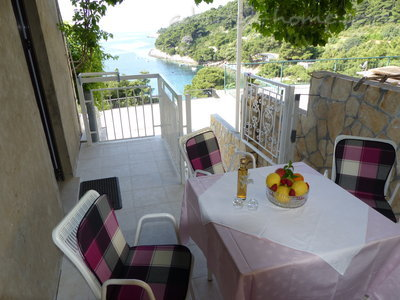 Apartments PAVLIĆ MLJET, Mljet, Croatia - photo 10