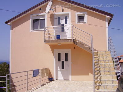 Apartments LILI, Murter, Croatia - photo 2