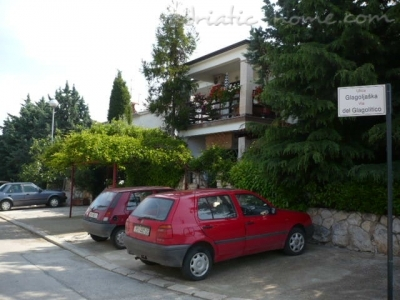 Studio apartment FINIDA, Poreč, Croatia - photo 3