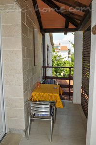 Studio apartment FINIDA, Poreč, Croatia - photo 5