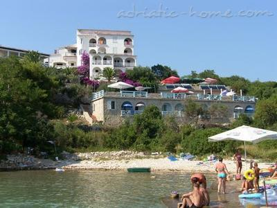 Apartments Apartment with a beautiful sea MacAdams Novalja island Pag, Pag, Croatia - photo 3