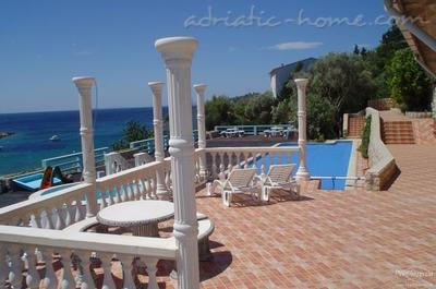Apartments Apartment with a beautiful sea MacAdams Novalja island Pag, Pag, Croatia - photo 11