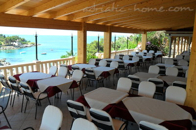 Apartments Apartment with a beautiful sea MacAdams Novalja island Pag, Pag, Croatia - photo 5