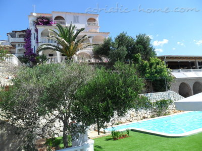 Apartments Apartment with a beautiful sea MacAdams Novalja island Pag, Pag, Croatia - photo 6