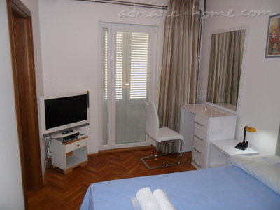 Apartments Apartment with a beautiful sea MacAdams Novalja island Pag, Pag, Croatia - photo 7