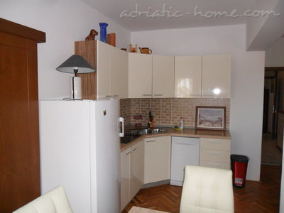 Apartments Apartment with a beautiful sea MacAdams Novalja island Pag, Pag, Croatia - photo 13