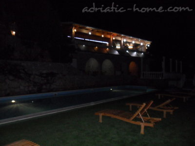 Apartments Apartment with a beautiful sea MacAdams Novalja island Pag, Pag, Croatia - photo 14