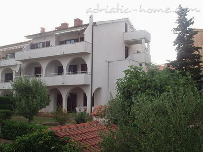 Apartments BROZIĆ Krk I, Krk, Croatia - photo 1