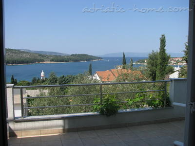 Apartments PINO Red, Cres, Croatia - photo 1