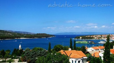 Apartments PINO Red, Cres, Croatia - photo 12