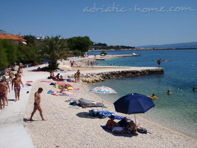 Apartments JURE, Dugi Rat, Croatia - photo 11