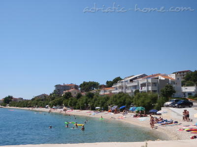 Apartments JURE, Dugi Rat, Croatia - photo 12
