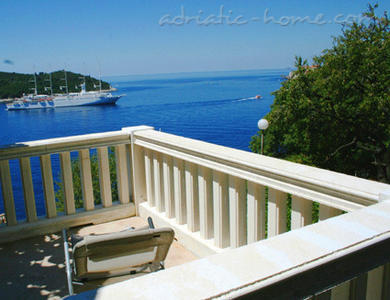 Studio appartement MONIKA - HOUSE KIRIGIN, Dubrovnik, Kroatië - foto 2
