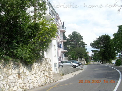 Appartements CRIKVENICA, Crikvenica, Croatie - photo 12