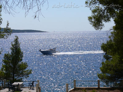 Apartments DEVERON-Zavala, Hvar, Croatia - photo 14