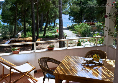 Apartments DEVERON-Zavala, Hvar, Croatia - photo 1