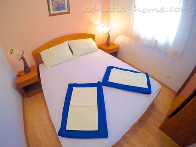 Apartments DEVERON-Zavala, Hvar, Croatia - photo 6