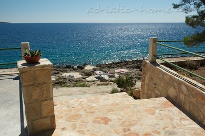 Apartments DEVERON-Zavala, Hvar, Croatia - photo 11
