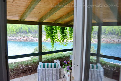 Studio apartment ROSOHOTNICA II, Hvar, Croatia - photo 4