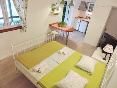 Studio apartment ROSOHOTNICA II, Hvar, Croatia - photo 5