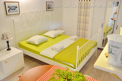 Studio apartment ROSOHOTNICA II, Hvar, Croatia - photo 6