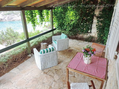 Studio apartment ROSOHOTNICA II, Hvar, Croatia - photo 9