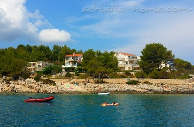 Studio apartment ROSOHOTNICA II, Hvar, Croatia - photo 12