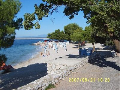Apartments Dramalj-Crikvenica 01, Crikvenica, Croatia - photo 2