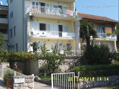 Apartments Dramalj-Crikvenica 01, Crikvenica, Croatia - photo 3