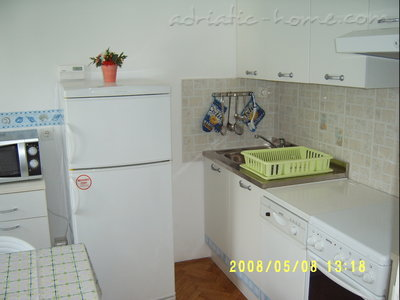 Appartements Dramalj - Crikvenica 01, Crikvenica, Croatie - photo 5