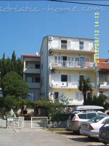 Appartements Dramalj - Crikvenica 01, Crikvenica, Croatie - photo 8