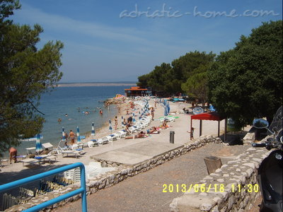 Appartements Dramalj - Crikvenica 01, Crikvenica, Croatie - photo 10