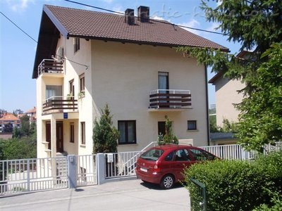 Apartments VILLA MAXIMIR - LUKA, Zagreb, Croatia - photo 1