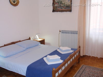 Appartements VILLA MAXIMIR - LUKA, Zagreb, Croatie - photo 6