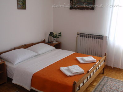 Appartements VILLA MAXIMIR - LUKA, Zagreb, Croatie - photo 7