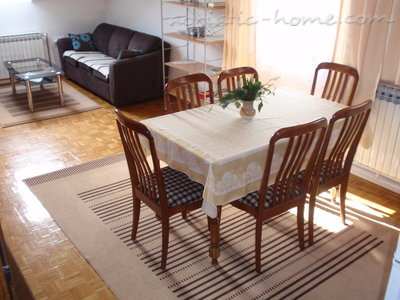 Appartements VILLA MAXIMIR - LUKA, Zagreb, Croatie - photo 12