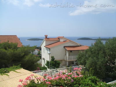 Apartments BULUM, Hvar, Croatia - photo 1