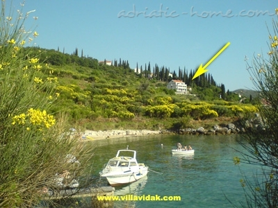 Bed&Breakfast CAVTAT, Cavtat, Croatia - photo 1