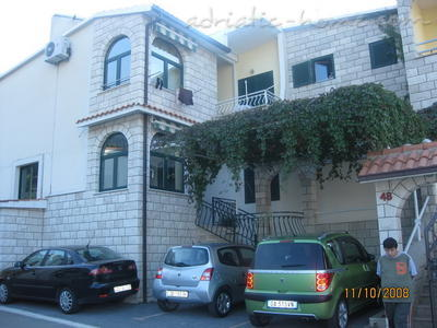 Apartmaji Comfort Apartment with Terrace (4 - 5 Adults), Makarska, Hrvaška - fotografija 2