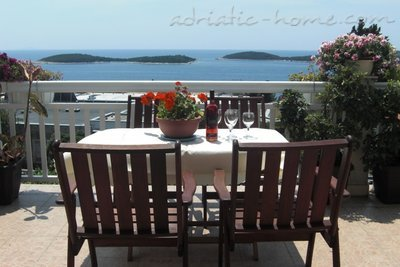 Apartments RUZA DUJMOVIC A1, Hvar, Croatia - photo 1