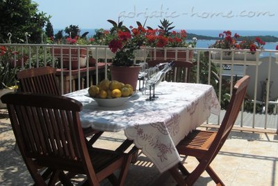 Apartments RUZA DUJMOVIC A1, Hvar, Croatia - photo 3