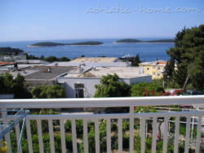 Apartments RUZA DUJMOVIC A1, Hvar, Croatia - photo 8