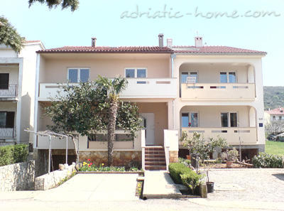 Apartments PUNAT, Krk, Croatia - photo 1
