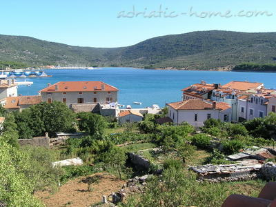 Apartments MARIZA, Cres, Croatia - photo 1