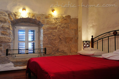 Studio apartament TerraMaris Accommodation, Split, Kroacia - foto 5