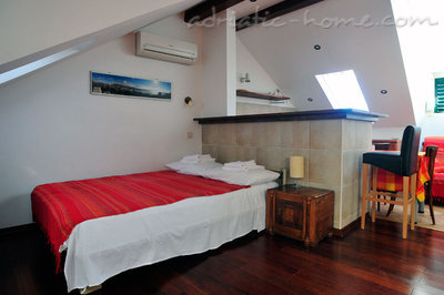 Studio apartament TerraMaris Accommodation, Split, Kroacia - foto 10
