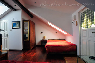 Studio apartma TerraMaris Accommodation, Split, Hrvaška - fotografija 11
